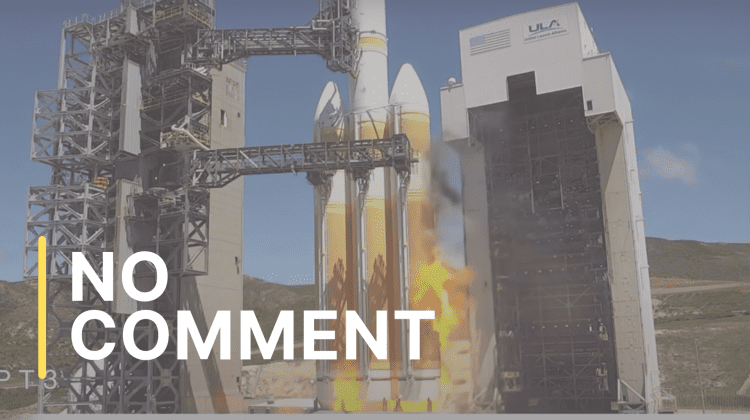 SUA au lansat cu succes un nou satelit spion – NROL-82