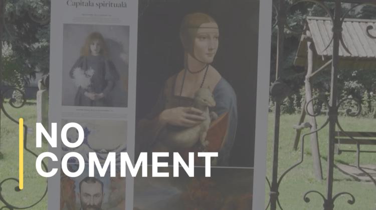 """Expoziție în aer liber """"Comorile Cracoviei"""" la Muzeul de Istorie"""