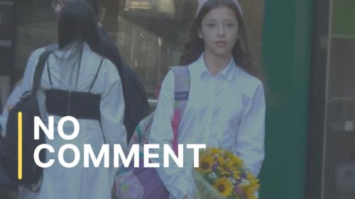 1 septembrie, o nouă provocare: Elevii au revenit la școală