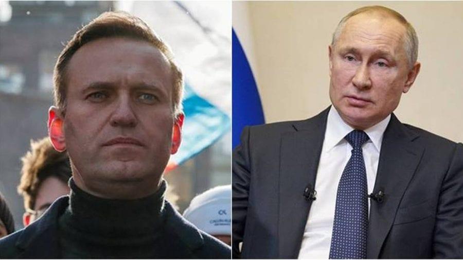 """Statele Unite: Rusia va suporta """"consecințe"""" dacă Alexei Navalnîi va muri în închisoare"""