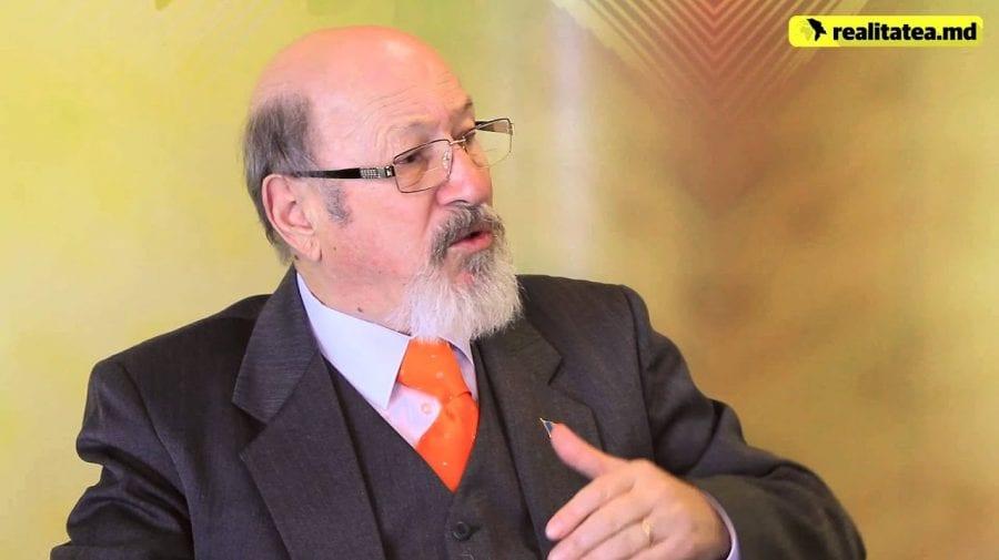 (VIDEO) Fost judecător constituțional: Ce se întâmplă cu credibilitatea CCM după decizia de ieri