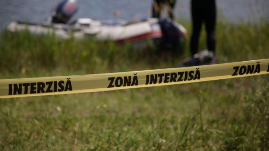 O adolescentă a fost găsită înecată în râul Nistru. Ar fi plecat la scăldat cu alte două prietene