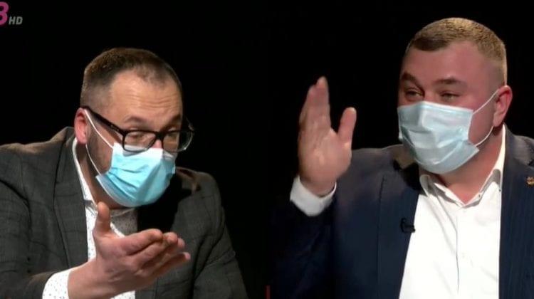 """Dispute aprigi PSRM-PAS: """"Socialiștii se duc la fund!""""; """"PAS vrea să bată cui în capacul platformei DA!"""""""