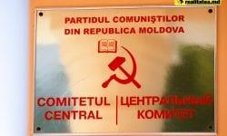 PCRM despre votul deputaților Partidului Șor la numirea lui Grosu președinte al Parlamentului: Corupere constructivă