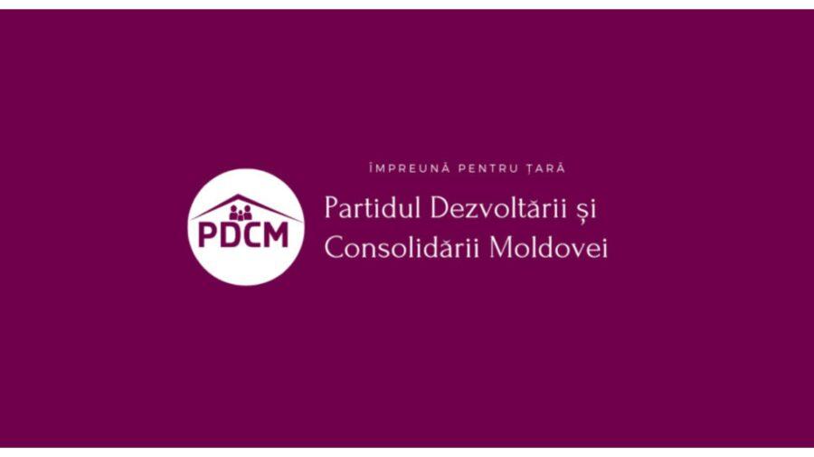 PDCM se aliniază ca partid de opoziție. Felicită PAS și BECS și face unele atenționări