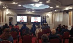 Democrații și-au ales un nou președinte la o organizație municipală