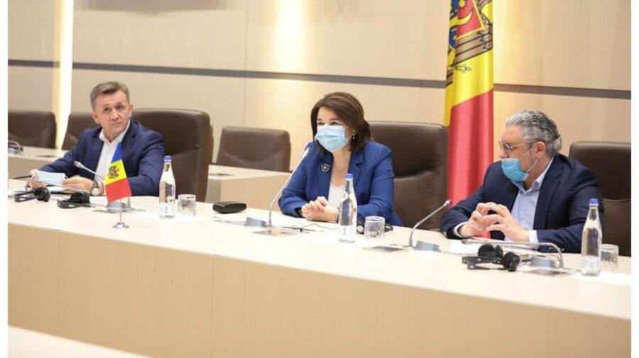 """PDM denunță intimidări din partea PSRM asupra primarilor săi. """"S-a plâns"""" delegației Misiunii APCE"""