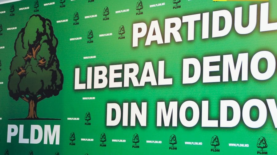 Cine va asigura interimatul funcției de președinte al PLDM și ce planuri are acesta pentru partid