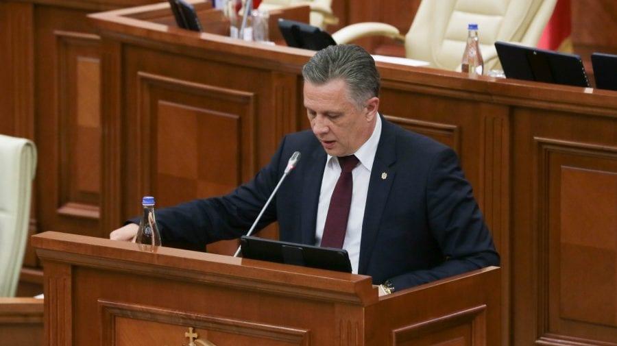 """Votat! Partidul """"ȘOR"""" a reușit să micșoreze TVA pentru HoReCa la 6%"""