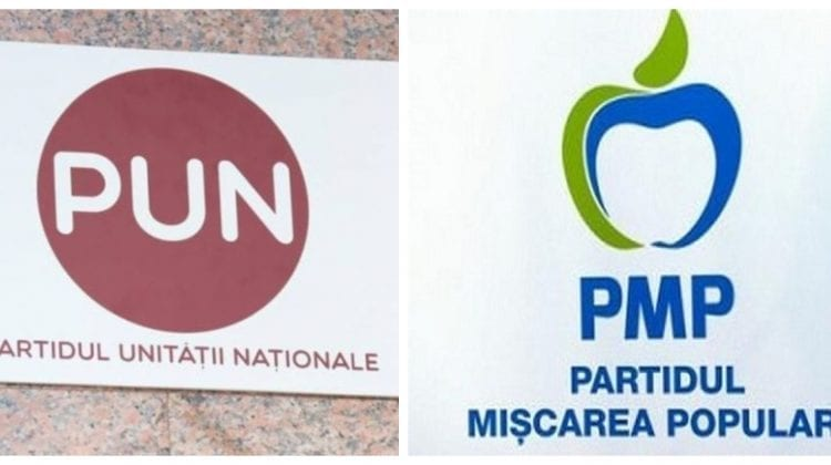 Front comun. PUN și PMP cer autorităților române suport pentru vaccinarea moldovenilor