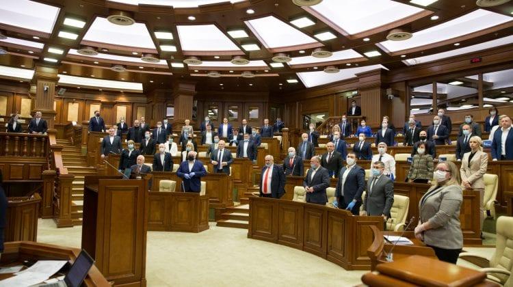 Parlament cu deputați tineri! Legislativul de la Chișinău ocupă locul 6 în lume, privind aleșii poporului sub 45 de ani