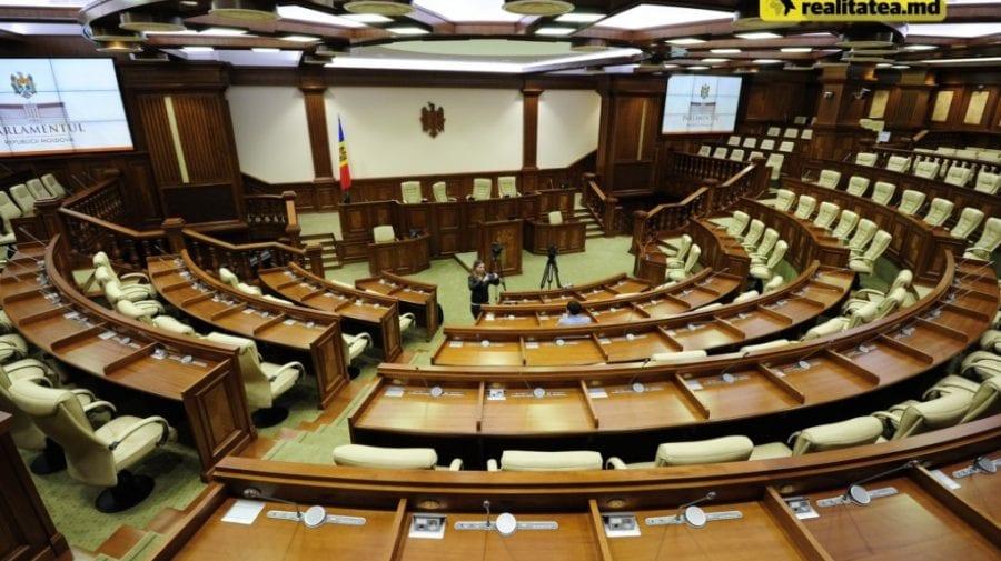 Majoritatea parlamentară a capitulat sau a obosit? Ședința Parlamentului nu va avea loc joi sau vineri
