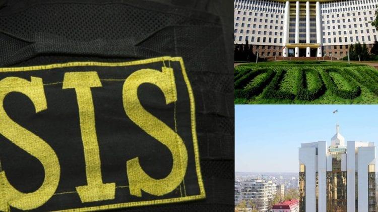 """(DOC) Când aflăm dacă SIS rămâne în subordinea Președinției sau trece """"la cheremul"""" Parlamentului"""