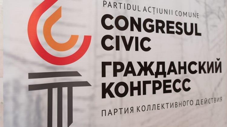Partidul lui Tkaciuk salută dizolvarea Parlamentului, însă critică tactica partidelor de a cere votul cetățenilor