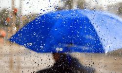 METEO: Săptămâna începe cu ploi. Vezi ce temperaturi ne așteaptă în următoarele zile