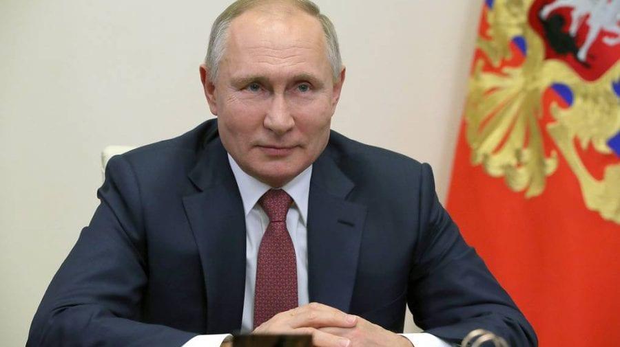 """Autoritățile de la Kremlin văd oferta lui Biden privind summitului SUA-Rusia drept o """"victorie pentru Putin"""""""