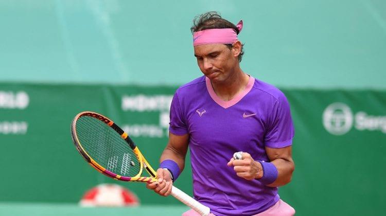 A revenit în clasament. Rafael Nadal – din nou pe locul doi ATP