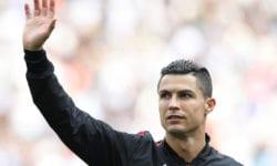 Cristiano Ronaldo și-ar dori să revină la Manchester United