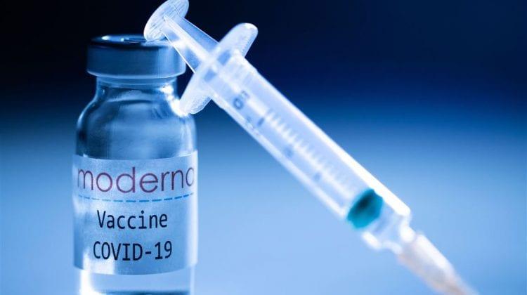 (STUDIU) Care este perioada de protecție a vaccinului anti-COVID-19 de la Moderna ?