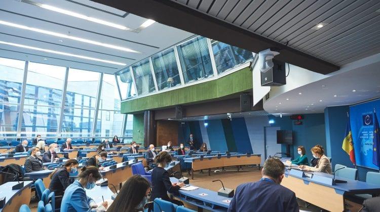 Nevoile primarilor moldoveni, transmise la Strasbourg. Ce include noua foaie de parcurs