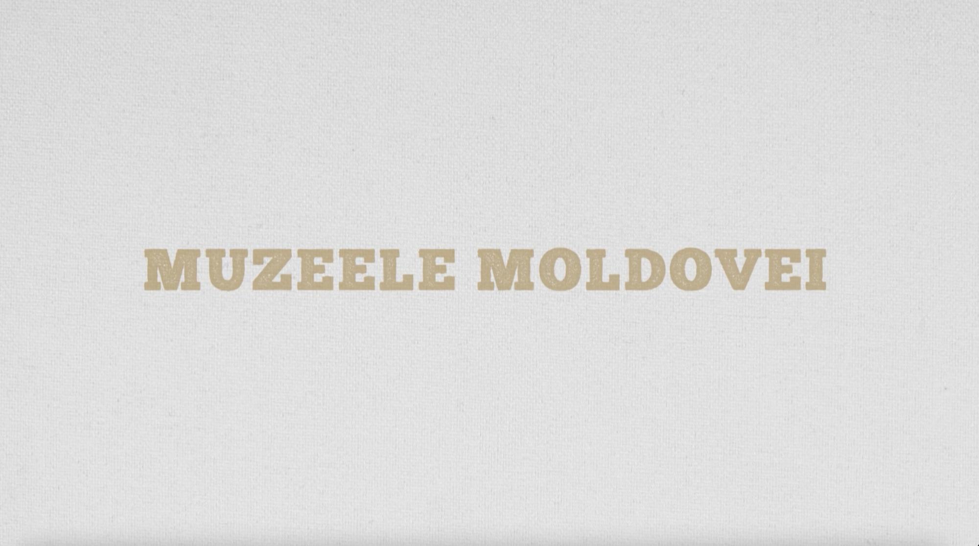 Muzeele Moldovei