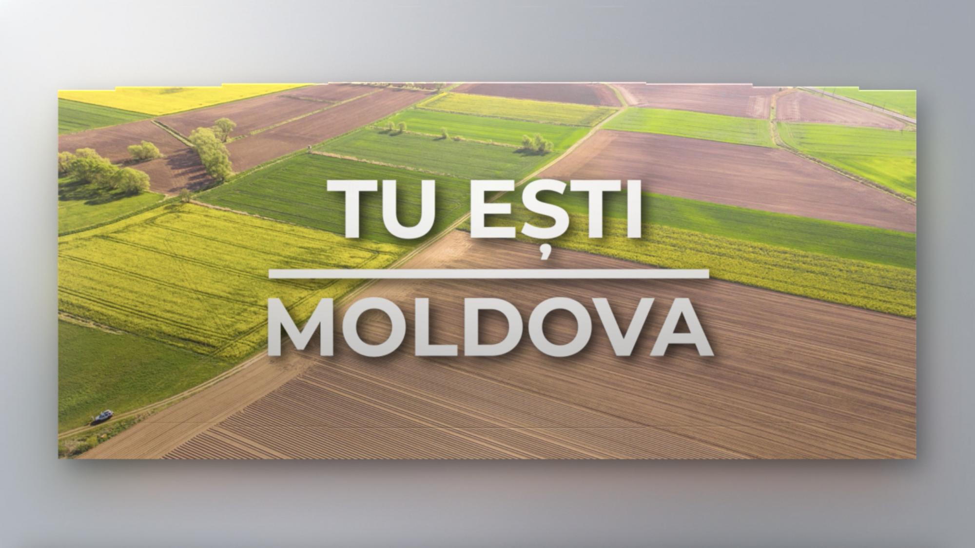 Tu ești Moldova