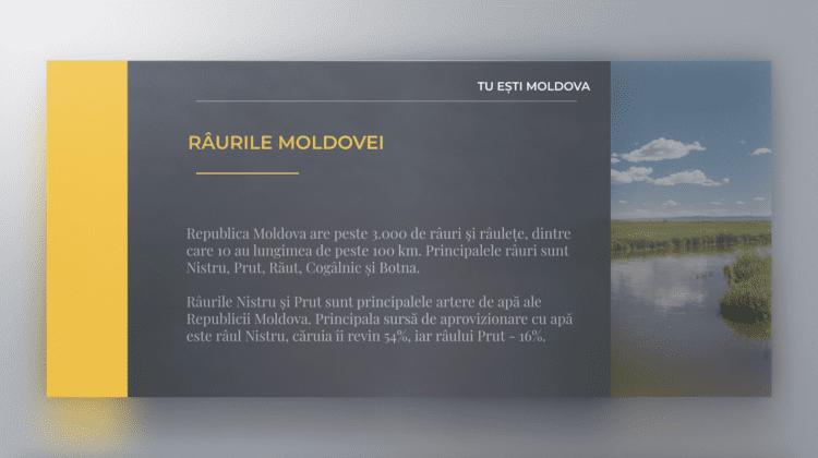 Apele Moldovei