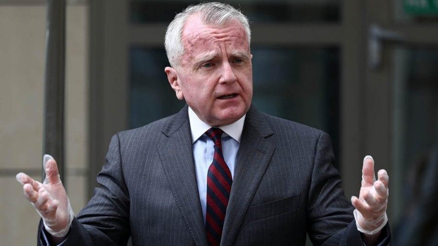 """SUA și-a rechemat ambasadorul de la Moscova pentru """"consultări serioase"""" pe măsură ce tensiunile escaladează"""