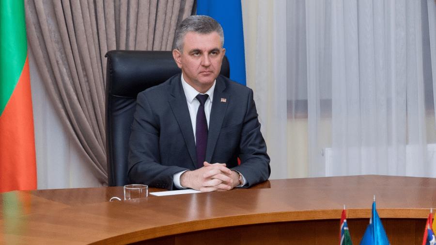 """Liderul transnistrean s-a plâns la Moscova că, """"din cauza instabilității din Republica Moldova"""", negocierile au stagnat"""