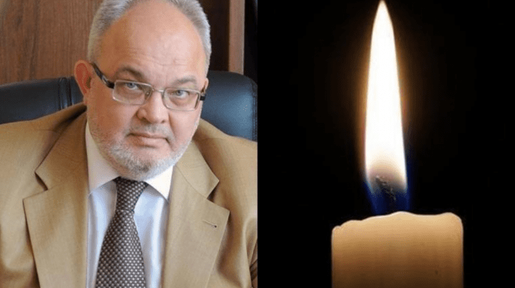 Consilierul municipal Valeriu Lupașcu a decedat din cauza complicațiilor provocate de COVID-19