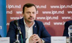"""ASP reacționează! """"Declarațiile deputatului Vasile Năstase sunt false și au scopuri electorale"""""""