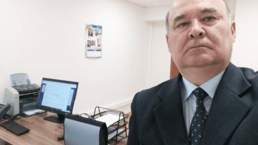 Victor Stepaniuc – demis de la Preşedinţie, după ce i s-a propus o altă funcție pe care a refuzat-o