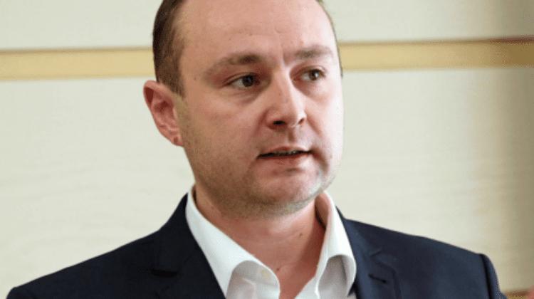 Vlad Bătrîncea: Socialiștii ar putea face coaliții cu PAS, partidul lui Ilan Șor sau al lui Renato Usatîi