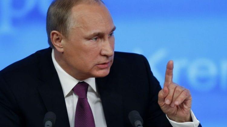 Rusia avertizează SUA: E spre binele lor să stea departe de Crimeea și să nu testeze nervii rușilor