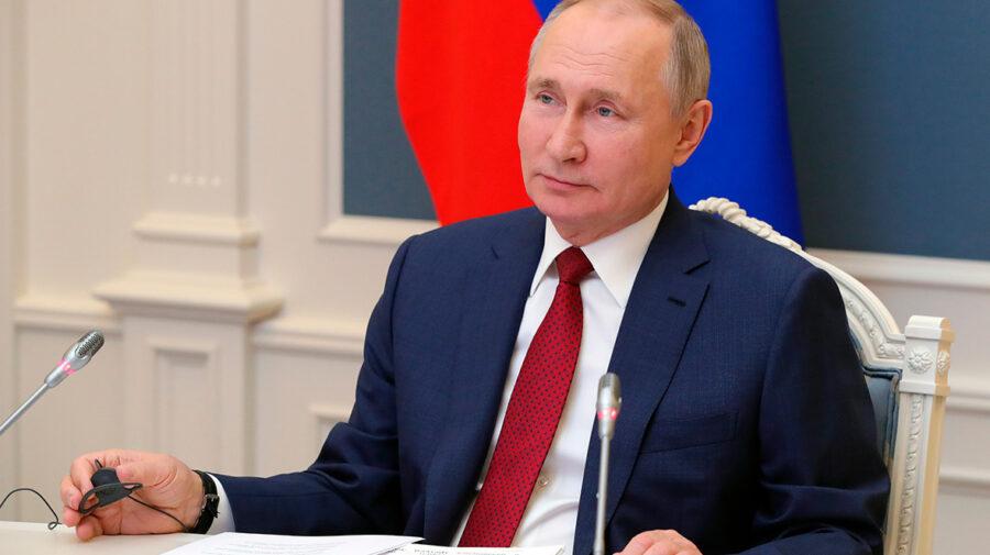 Putin, despre cazul lui Alexei Navalnîi: El a vrut să fie arestat