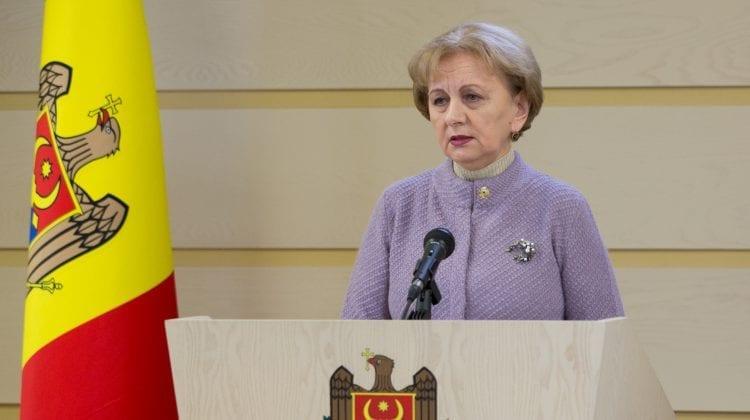 Secretarul Consiliului Europei i-a răspuns Zinaidei Greceanîi privind încercarea dizolvării Parlamentului