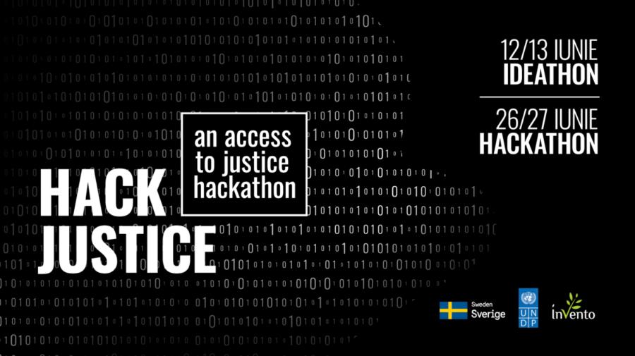Soluții inovative IT. Va fi îmbunătățit accesul la justiție pentru persoanele din grupurile vulnerabile