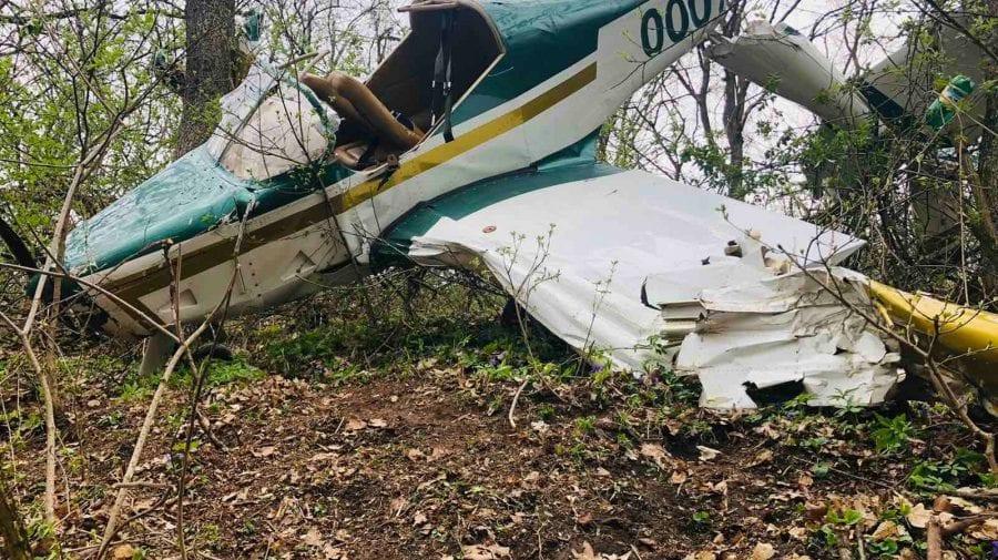 Detalii noi în urma incidentului aviatic de la Vadul lui Vodă. Care este starea pacienților și ce s-a întâmplat de fapt