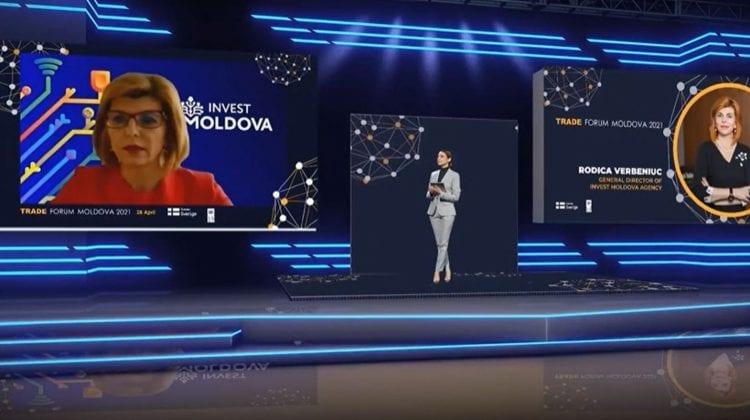 Rodica Verbeniuc: COVID-19 a stimulat antreprenorii locali să exploreze piețele de producție