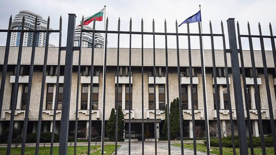 Ambasada Rusiei de la Sofia, nevoită să se despartă de încă un diplomat. Bulgaria cere Kremlinului să coopereze