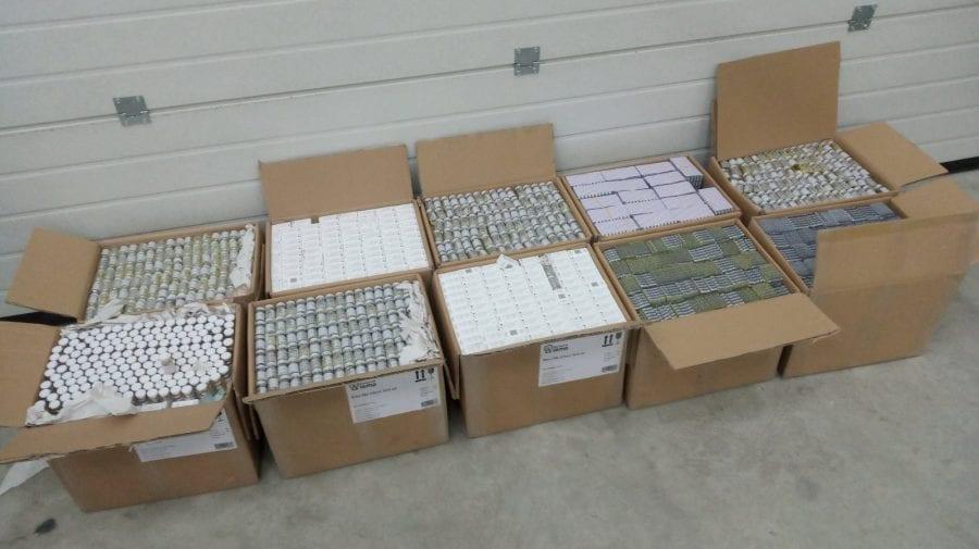 ULTIMĂ ORĂ! Încă patru persoane reținute în dosarul contrabandei cu anabolizante
