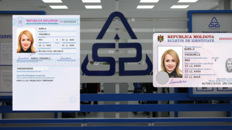 Facilităţi la eliberarea buletinului de identitate pentru cetăţenii Republicii Moldova cu drept de vot. Precizările ASP