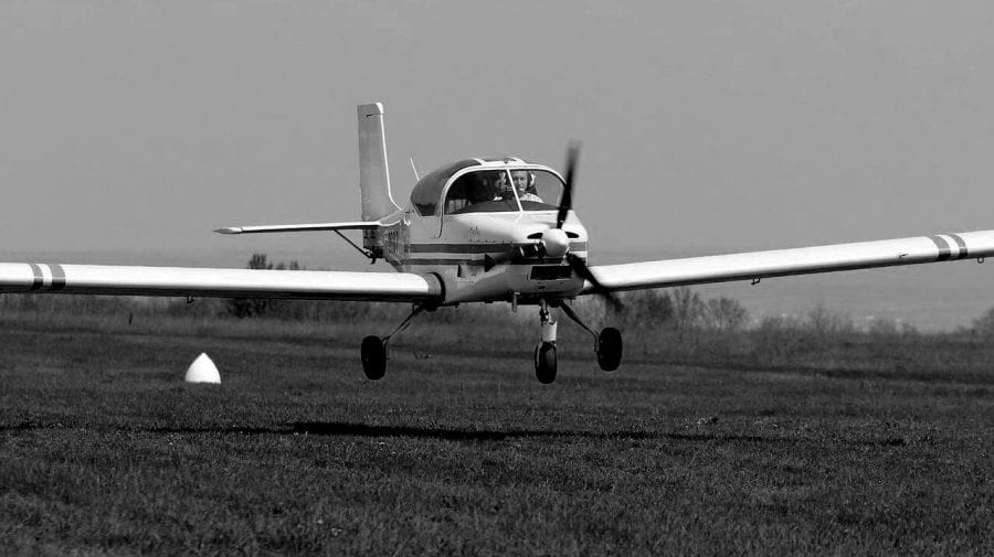 Accidentul aviatic de la Vadul lui Vodă, în vizorul MEI. Responsabilii au demarat și o anchetă