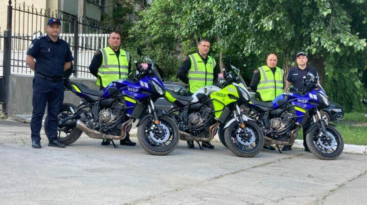INSP la aceeași masă cu bikerii din Moldova! S-a vorbit despre reguli și riscuri