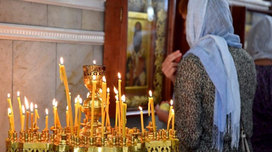 (DOC) 14 reguli pe care creştinii trebuie să le respecte atunci când merg la biserică. Decizia CNESP