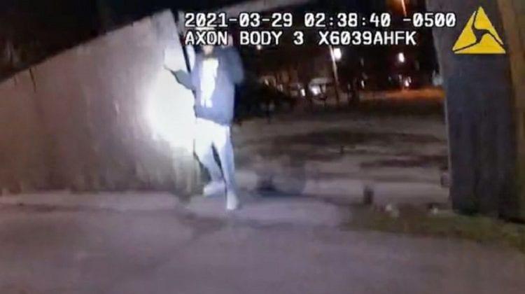 (VIDEO 18+) Caz fatal! Un tânăr în vârstă de 13 ani, împușcat de un polițist