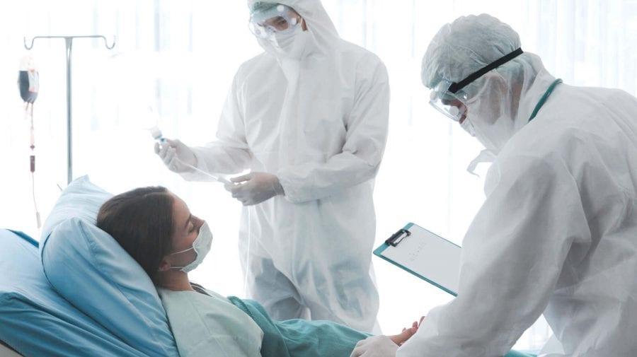 Încă 57 de moldoveni s-au infectat cu noul coronavirus! ZERO cazuri de import, anunță MSMPS