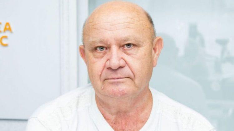 ULTIMĂ ORĂ! Boris Lupașcu s-a răzgândit și nu mai vrea la Curtea Constituțională