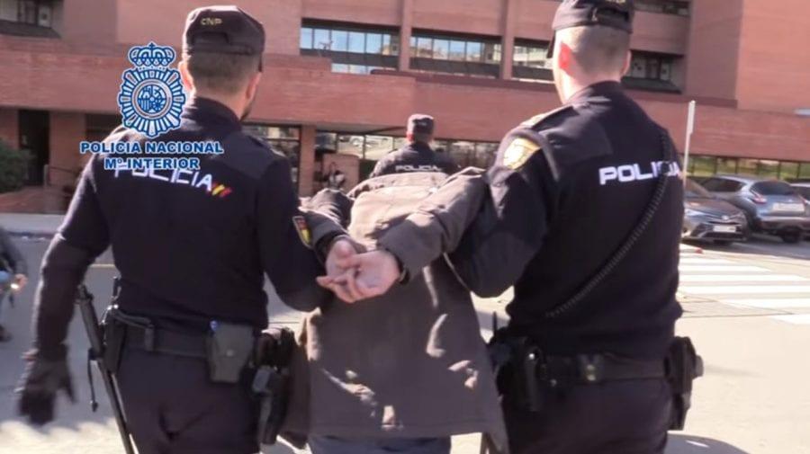Caz macabru în Madrid! Bărbat, adus în fața legii pentru că și-a omorât, dezmembrat și mâncat propria mamă