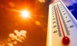 Vin călduri insuportabile în Moldova? Vezi câteva sfaturi, dar și recomandări oferite de specialiștii IGSU